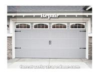 Forest Park Garage Door (8) - Windows, Doors & Conservatories
