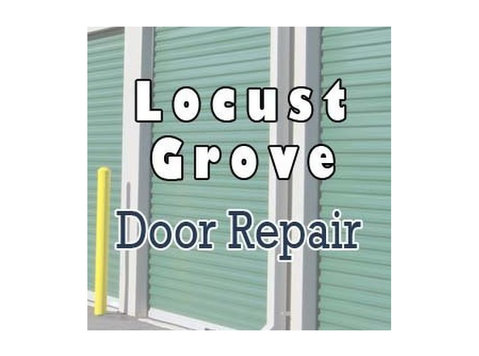 Locust Grove Door Repair - Construction Services