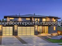 Diamond Dunwoody Garage Door (1) - Home & Garden Services