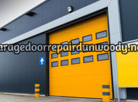 Diamond Dunwoody Garage Door (3) - Home & Garden Services