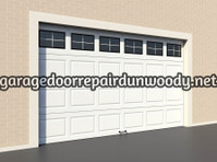 Diamond Dunwoody Garage Door (4) - Home & Garden Services
