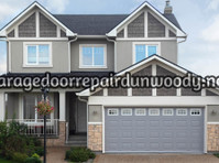 Diamond Dunwoody Garage Door (5) - Home & Garden Services