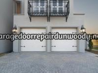 Diamond Dunwoody Garage Door (6) - Home & Garden Services