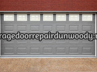 Diamond Dunwoody Garage Door (7) - Home & Garden Services