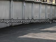Diamond Dunwoody Garage Door (8) - Home & Garden Services
