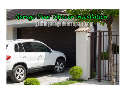 Griffin Garage Door Repair - Home & Garden Services