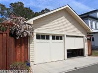 Griffin Garage Door Repair (2) - Home & Garden Services