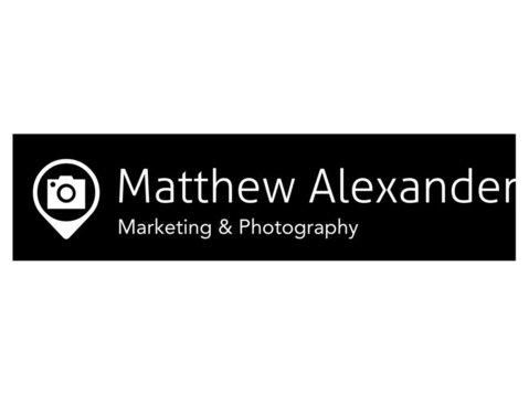 Matthew Alexander - Фотографи