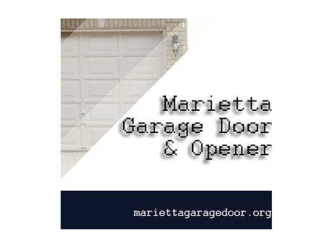 Marietta Garage Door & Opener - Construction Services