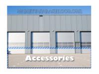 Marietta Garage Door & Opener (1) - Construction Services