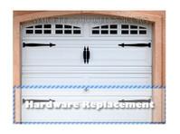 Marietta Garage Door & Opener (2) - Construction Services