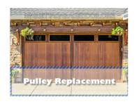Marietta Garage Door & Opener (3) - Construction Services