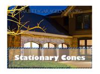Marietta Garage Door & Opener (4) - Construction Services