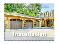 Marietta Garage Door & Opener (6) - Construction Services
