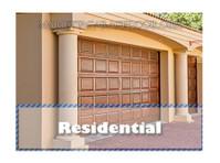 Marietta Garage Door & Opener (7) - Construction Services