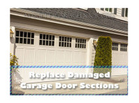Marietta Garage Door & Opener (8) - Construction Services