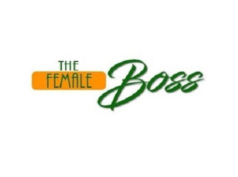 The Female BOSS - Advertising Agencies