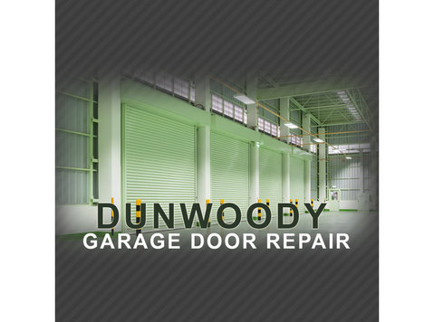 Dunwoody Garage Door Repair - Windows, Doors & Conservatories