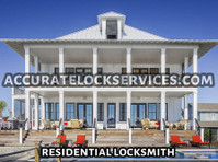 Accurate Lock Services Llc (1) - Security services