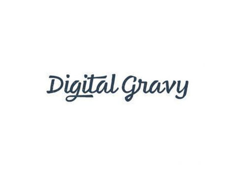 Digital Gravy - Marketing & PR