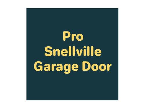Pro Snellville Garage Door - Security services