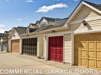Pro Snellville Garage Door (1) - Security services
