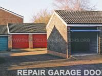 Pro Snellville Garage Door (2) - Security services