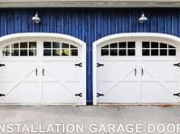 Pro Snellville Garage Door (3) - Security services