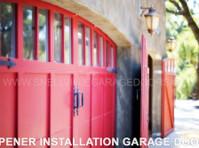 Pro Snellville Garage Door (5) - Security services