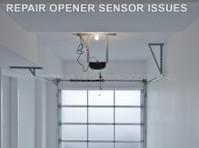Pro Snellville Garage Door (6) - Security services