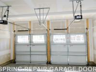 Pro Snellville Garage Door (8) - Security services