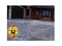 5 Star Driveway Replacement (1) - Construction Services