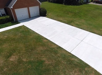 5 Star Driveway Replacement (3) - Construction Services
