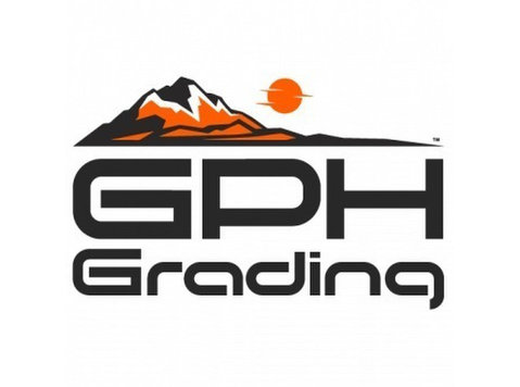 GPH Grading - Construction Services