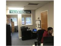 RTW Xxact Enterprises LLC (1) - Business Accountants