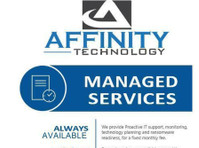 Affinity Technology Inc. (1) - Computer shops, sales & repairs