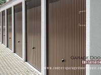 Conyers Garage Door Repair (1) - Security services