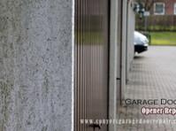 Conyers Garage Door Repair (2) - Security services