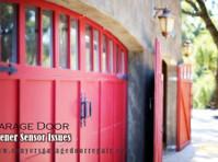 Conyers Garage Door Repair (3) - Security services