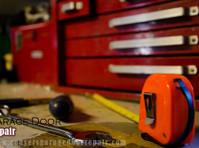 Conyers Garage Door Repair (4) - Security services