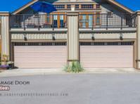 Conyers Garage Door Repair (5) - Security services