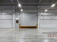 Conyers Garage Door Repair (6) - Security services