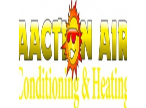 Aaction Air Conditioning & Heating Co - Plumbers & Heating