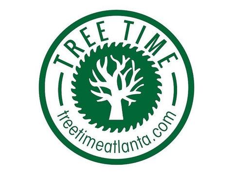 Tree Time - Home & Garden Services