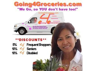 Going4Groceries.com - Supermarkets