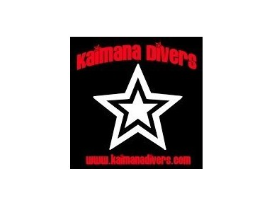 Kaimana Divers - Water Sports, Diving & Scuba