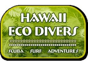 HAWAII ECO DIVERS - Water Sports, Diving & Scuba