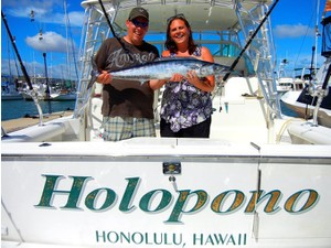 Holopono Sportfishing - Water Sports, Diving & Scuba