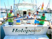 Holopono Sportfishing (1) - Water Sports, Diving & Scuba