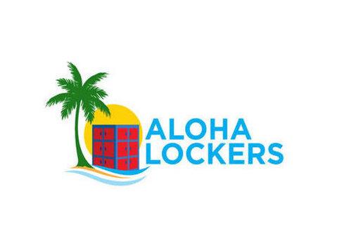 Aloha Lockers - Storage